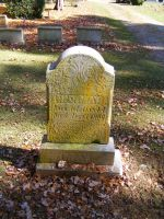 Autumn Cemetery 37 by DKD-Stock