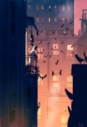 Close friends. by PascalCampion