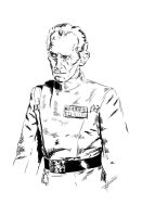 Tarkin by Fisher22