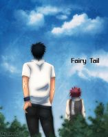 Fairy Tail by Chukochi