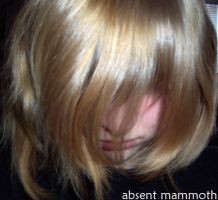 absent mammoth id by CraziCreek