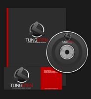Tungsten Corporate by informer