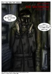 Left 4 Dead: the Outbreak Page 1 by CyberII