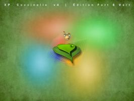 XP Coccinelle v4 WP36 by XPCoccinelle