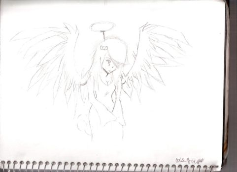 Angel by arielxpopxrox765