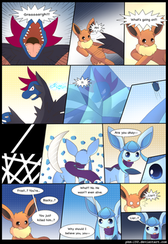 ES: Special Chapter 3 -page 8- by PKM-150