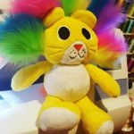 Rainbow Lion Commission by Sloth-Adopts