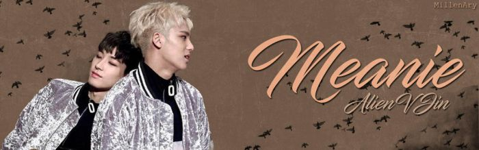 Banner Wattpad || MillenAry by ARYpky