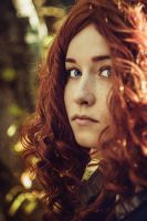 Brave-3 by LucreciaPhoto