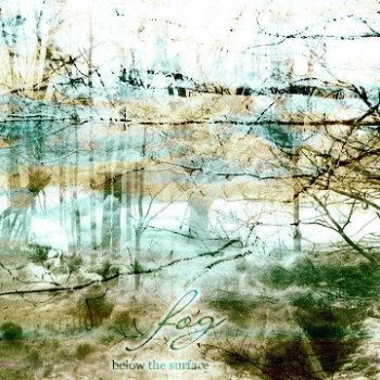 CD Cover: Fog by m1ssed
