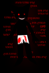 SHADOW.EXE by shadowNightmare13