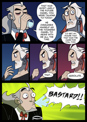Doppelganger - Pg. 76 by TheUltimateEnemy