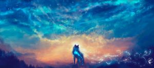 From Darkness To Light by KovoWolf