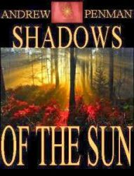 Shadows of the Sun cover concept 1 by Super6-4