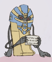 Cofagrigus - Pokeshaming