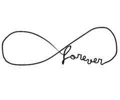 Infinity | Free Images at Clker.com - vector clip art ... |Infinite Love Png