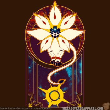 Art Of The Sun Share by Threadiverse
