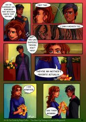New Beginnings - Pg. 6 by paigemichael