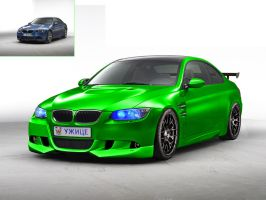 BMW M3 by Boban031