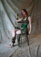 Dryad 1 by mizzd-stock