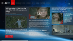 DEwil Metro App Concept - #1 : Post view (M83) by wifun2012