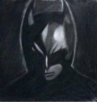 2013 drawing - the dark knight rises XD by nielopena