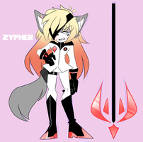 Zypher Reference by SHiRONOiiR