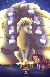 For Pokeheroes Advent Calender by mimijuliane