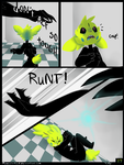 Masks: Chapter 1 page 29 by RozalinRed