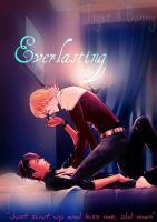 Everlasting Tiger and Bunny - Picture Edit by KitsuneLolita