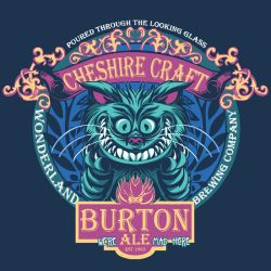 Cheshire Craft by heck13r