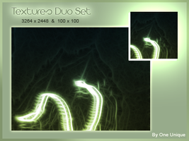 Textures duo set by wolfkART