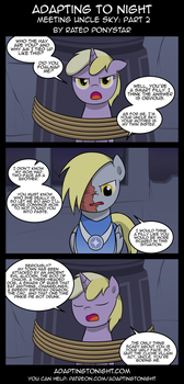AtN: Meeting Uncle Sky - Part 2 by Rated-R-PonyStar