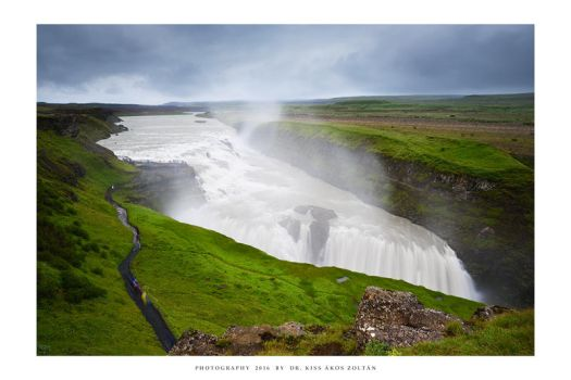 Iceland - VII by DimensionSeven