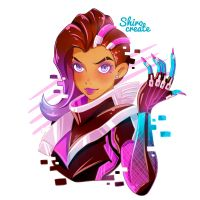 Sombra by Shirocreate
