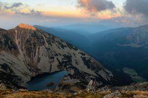 Evening of the first day of October 2016 by trekking-triP