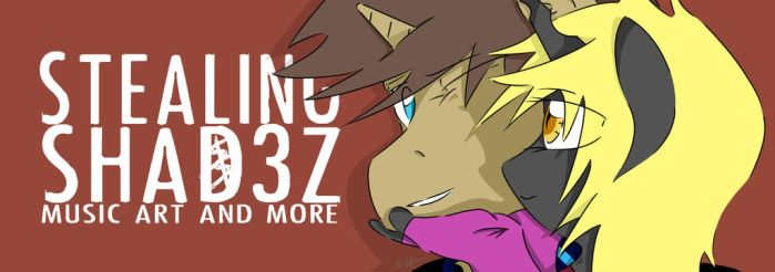 Tumblr Banner by StealingShad3z
