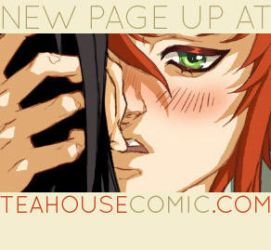 Chapter 6 Page 23 by teahousecomic