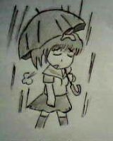 2012 drawing - random drawing 5 by nielopena