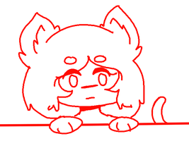 cat animation by pocket-sweets