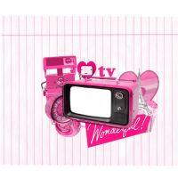 tvpink by cyruscrazystyle
