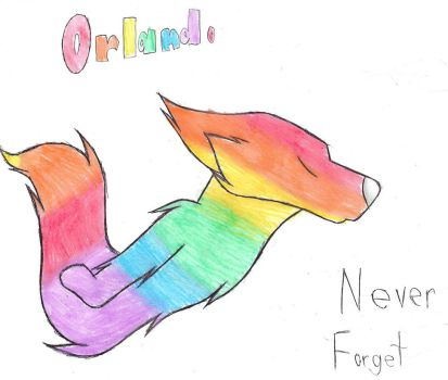 Orlando 2016 by ShadowLucario160