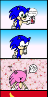 Sonic Pink by mkl91