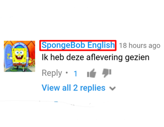 That's Not English by OozeJuice26