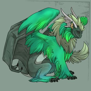 Swamp Rat - Male Tundra Skin by LectorEl