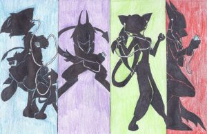 IDreamkeepers by StoryTeller288