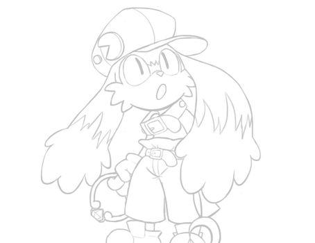 Klonoa, Dream Traveler by JunetheFox9891