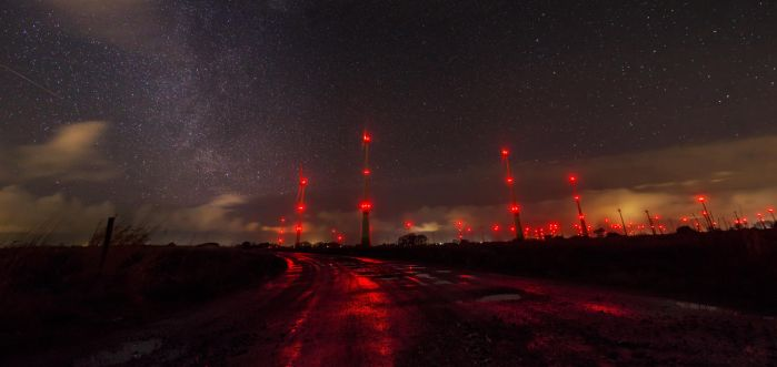 Milky Way Mills 1 by t-3-t