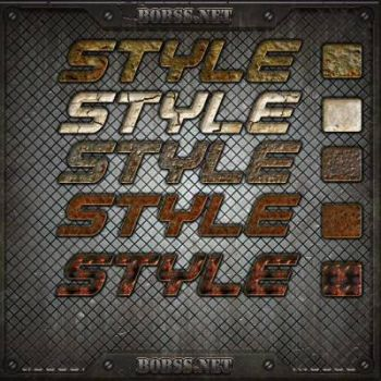 Style 24 by bobs66