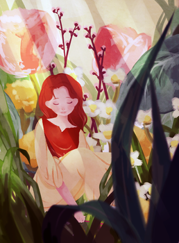 arrietty by ashcats